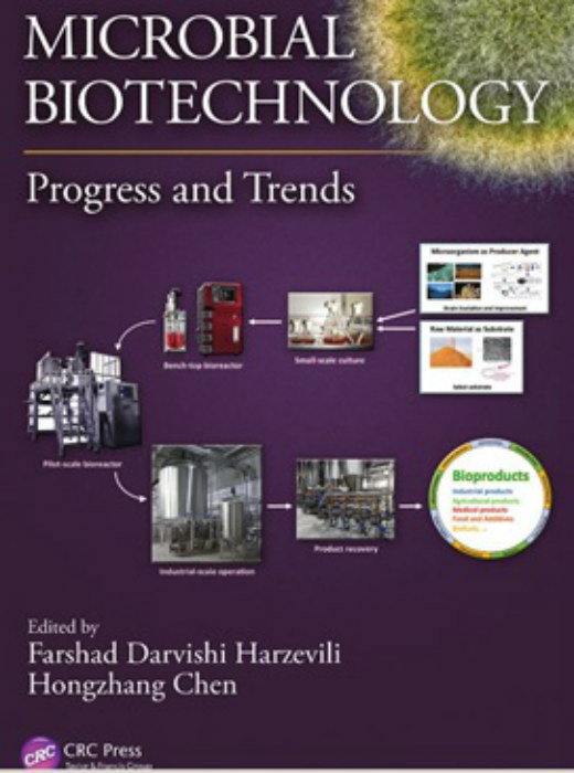 Darvishi Harzevili, Farshad; Chen, Hongzhang. Microbial Biotechnology.